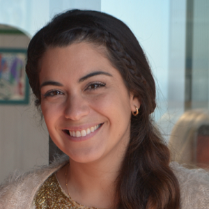 Claudia Baeza