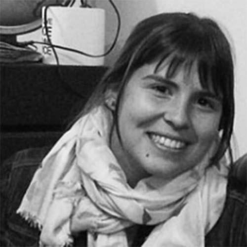 Magdalena Tapia
