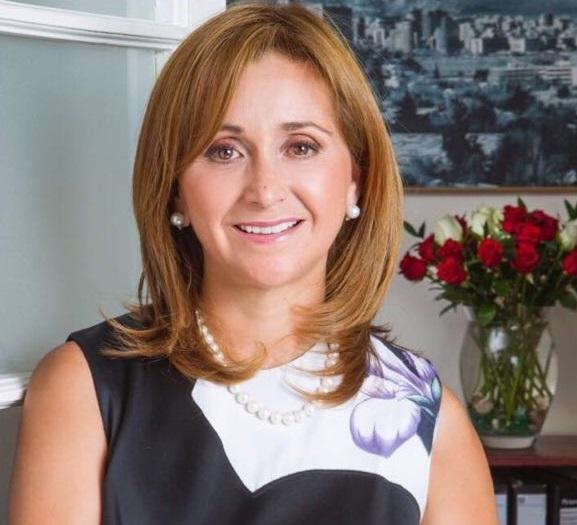 Cecilia Ariadna Pérez