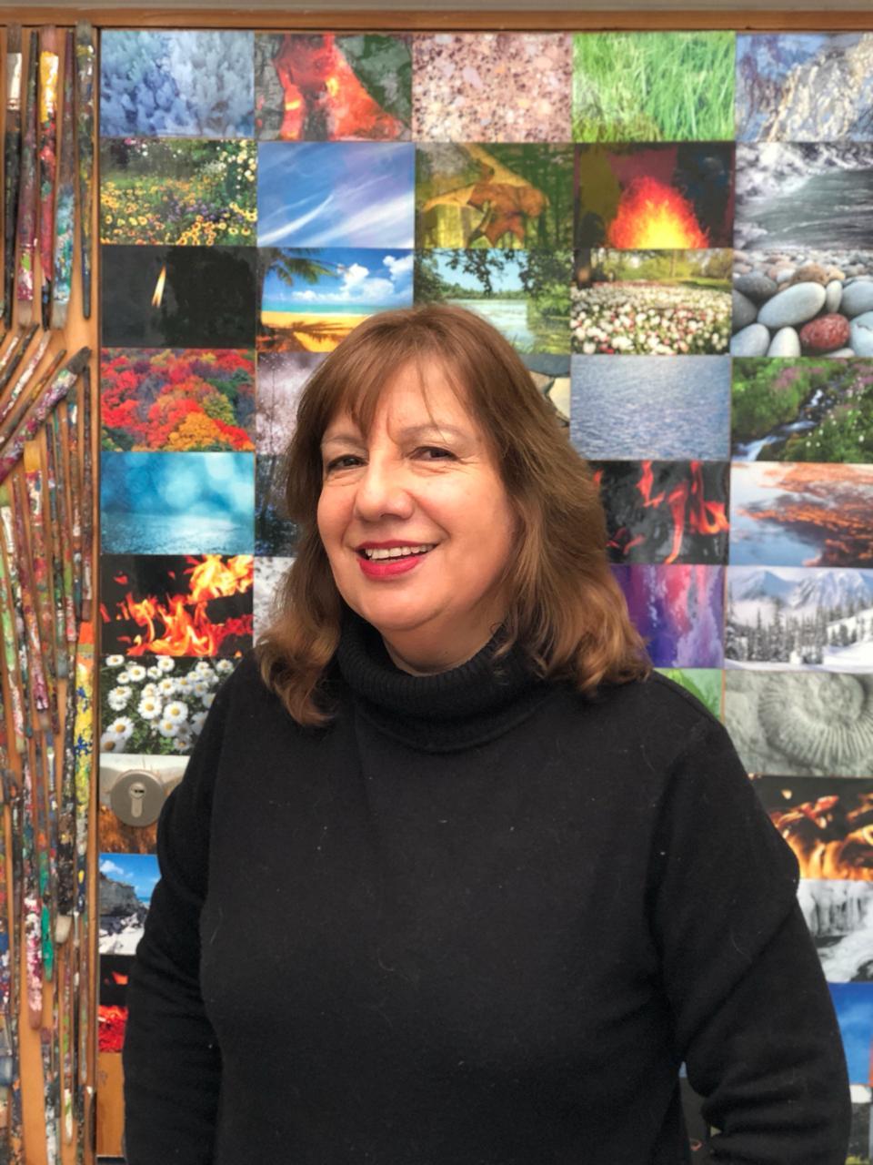 Patricia Mardones
