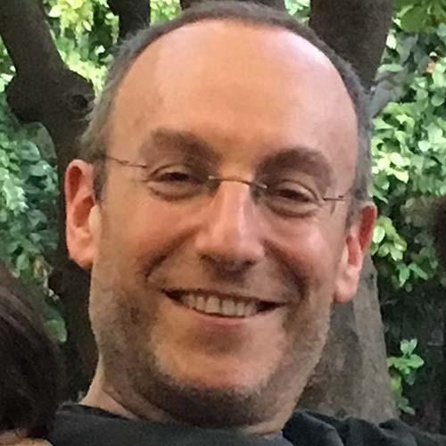 David Zaharia