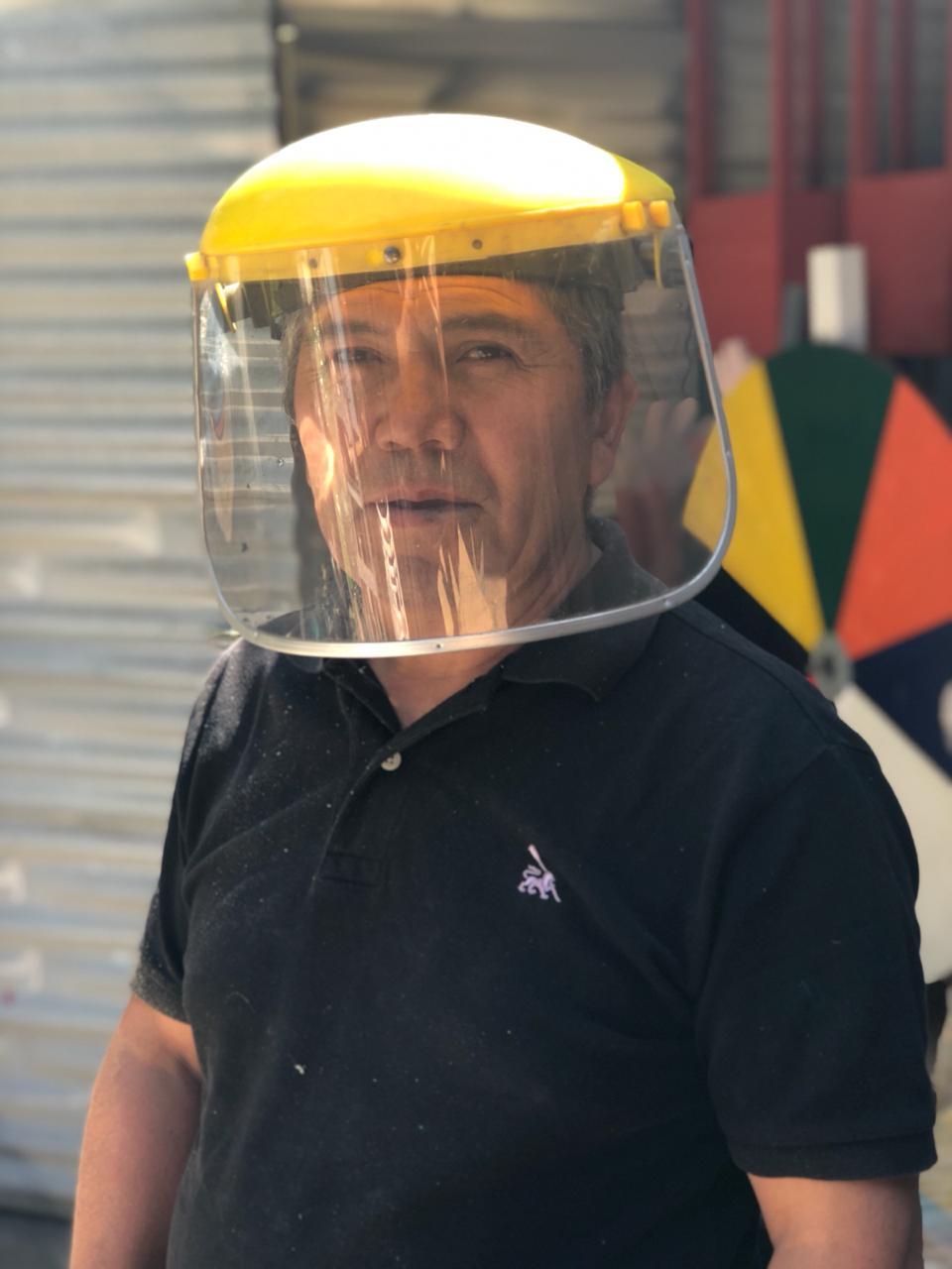 Andrés Mora