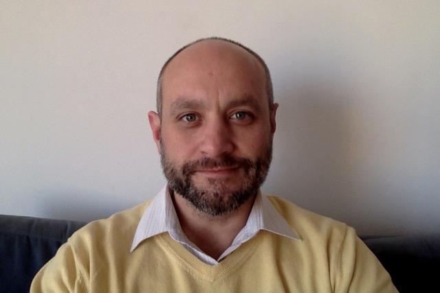 Cristián Sotomayor